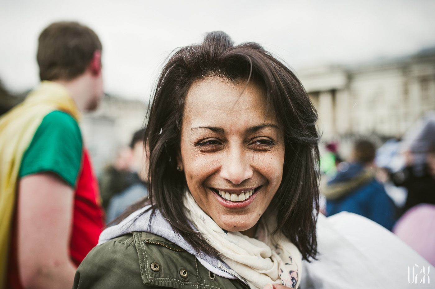 International Pillow Fight Day In London 2015 Street Photography Pagalviu Musis 19