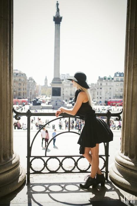 Photoshoot In London Egle Sabaliauskaite Foto Fotosesija 01