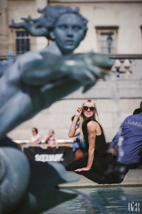 Photoshoot In London Egle Sabaliauskaite Foto Fotosesija 02