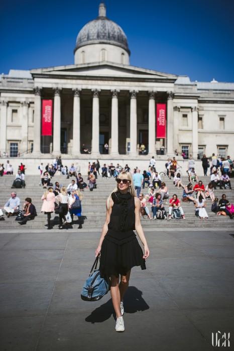 Photoshoot In London Egle Sabaliauskaite Foto Fotosesija 06
