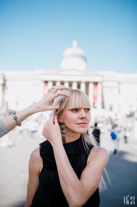 Photoshoot In London Egle Sabaliauskaite Foto Fotosesija 07