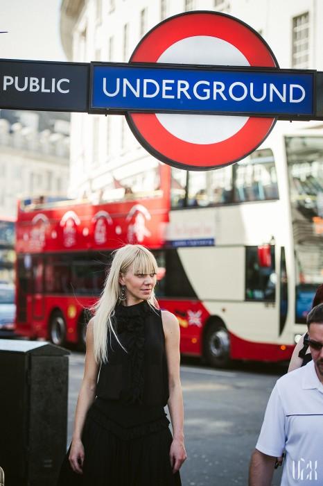 Photoshoot In London Egle Sabaliauskaite Foto Fotosesija 12