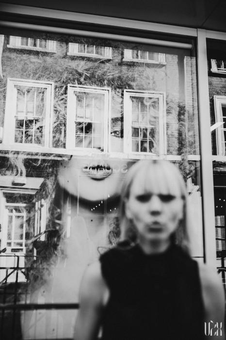 Photoshoot In London Egle Sabaliauskaite Foto Fotosesija 30