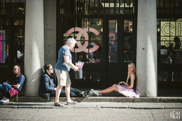 Photoshoot In London Egle Sabaliauskaite Foto Fotosesija 38