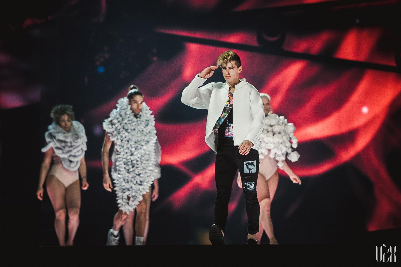 E.sabaliauskaite Vzx.lt Eurovision Final Stockholm 002