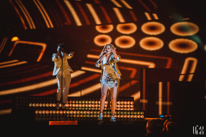E.sabaliauskaite Vzx.lt Eurovision Final Stockholm 010