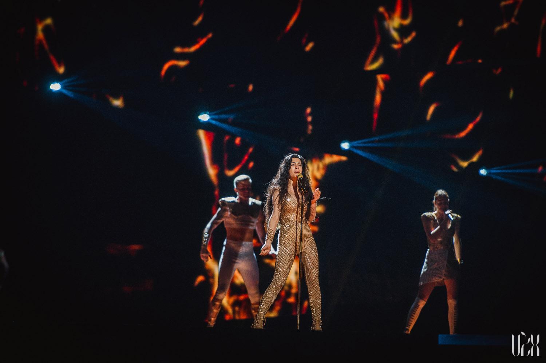 E.sabaliauskaite Vzx.lt Eurovision Final Stockholm 020
