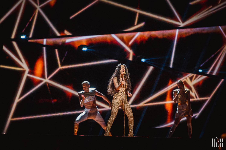 E.sabaliauskaite Vzx.lt Eurovision Final Stockholm 021