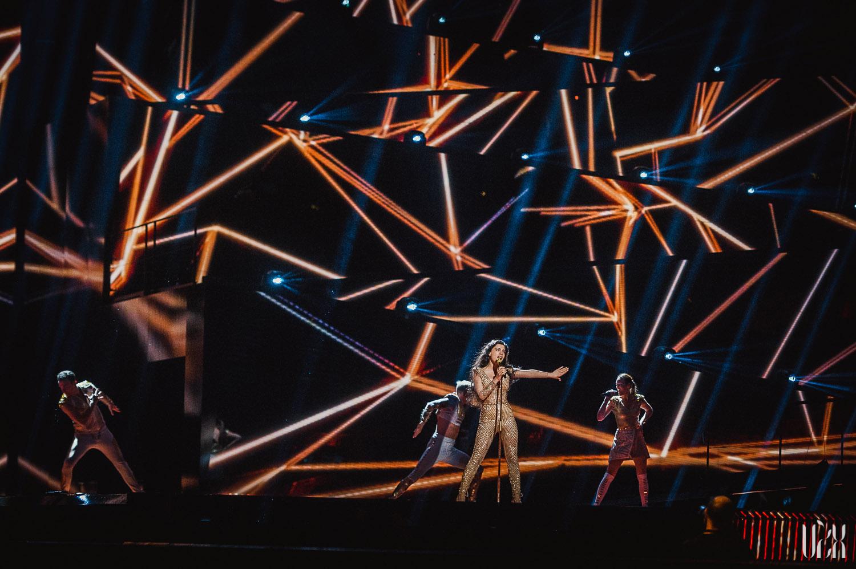 E.sabaliauskaite Vzx.lt Eurovision Final Stockholm 022