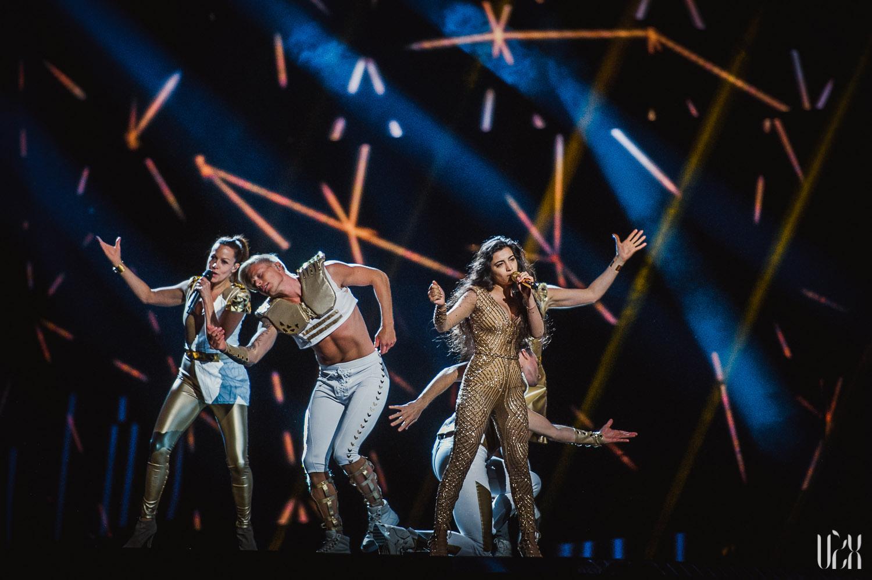 E.sabaliauskaite Vzx.lt Eurovision Final Stockholm 024