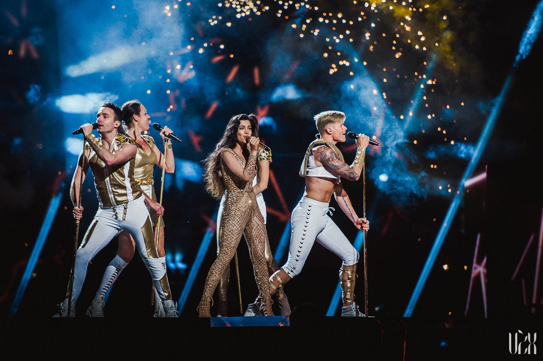 E.sabaliauskaite Vzx.lt Eurovision Final Stockholm 026