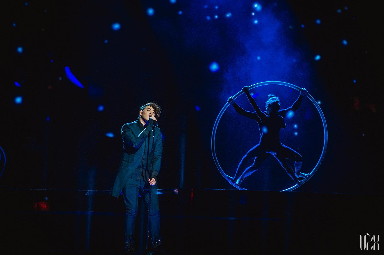 E.sabaliauskaite Vzx.lt Eurovision Final Stockholm 040
