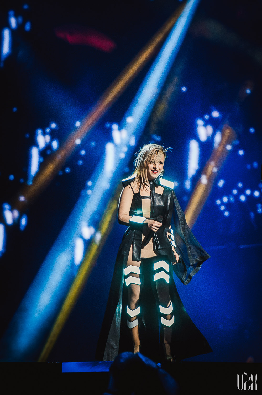 E.sabaliauskaite Vzx.lt Eurovision Final Stockholm 045