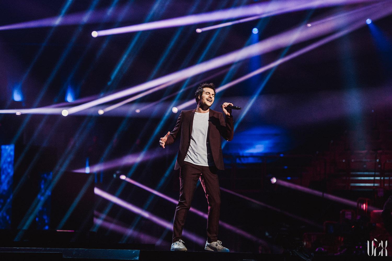 E.sabaliauskaite Vzx.lt Eurovision Final Stockholm 060