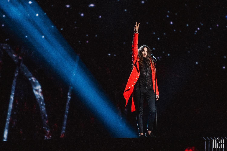 E.sabaliauskaite Vzx.lt Eurovision Final Stockholm 066