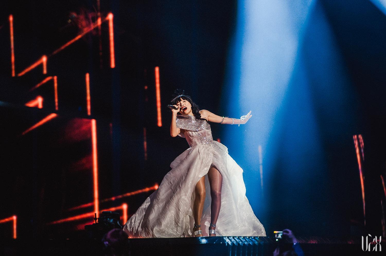 E.sabaliauskaite Vzx.lt Eurovision Final Stockholm 070