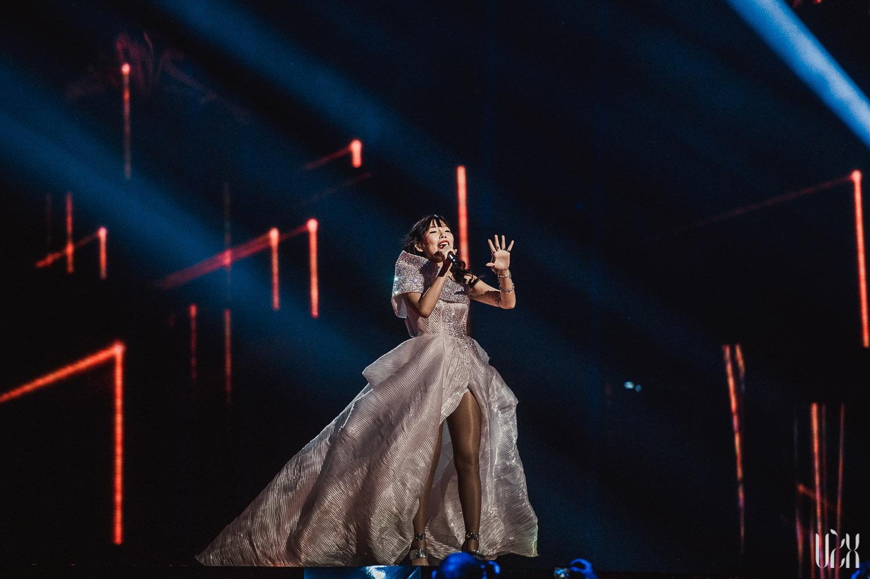 E.sabaliauskaite Vzx.lt Eurovision Final Stockholm 071