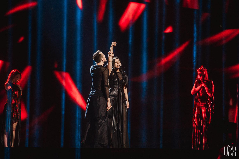E.sabaliauskaite Vzx.lt Eurovision Final Stockholm 077