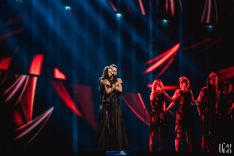 E.sabaliauskaite Vzx.lt Eurovision Final Stockholm 079