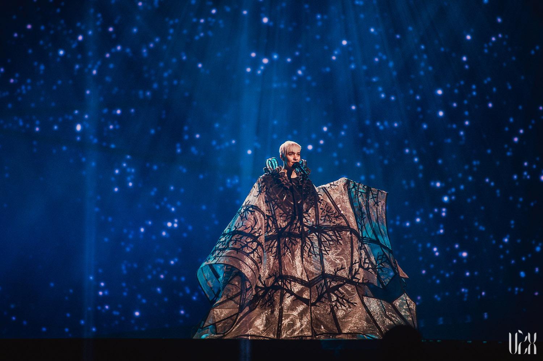 E.sabaliauskaite Vzx.lt Eurovision Final Stockholm 101