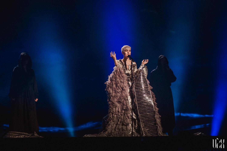 E.sabaliauskaite Vzx.lt Eurovision Final Stockholm 102