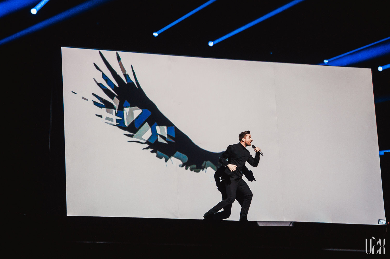 E.sabaliauskaite Vzx.lt Eurovision Final Stockholm 104