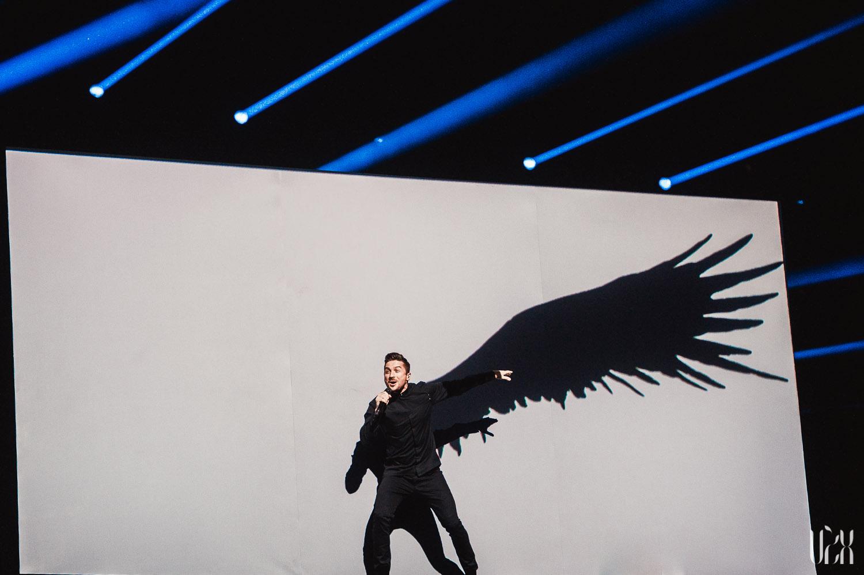 E.sabaliauskaite Vzx.lt Eurovision Final Stockholm 105