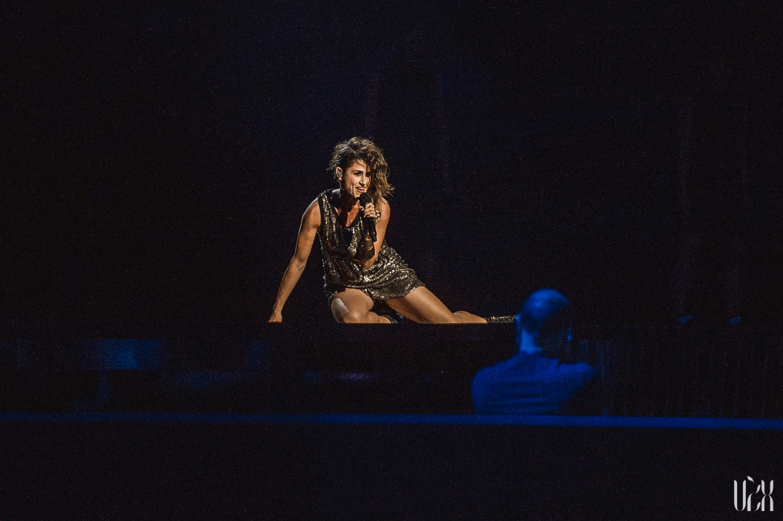 E.sabaliauskaite Vzx.lt Eurovision Final Stockholm 115