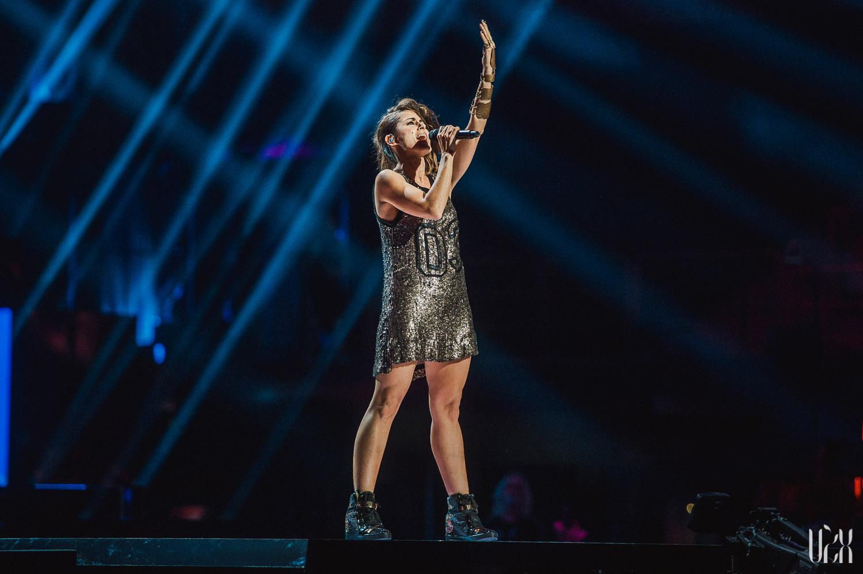 E.sabaliauskaite Vzx.lt Eurovision Final Stockholm 117