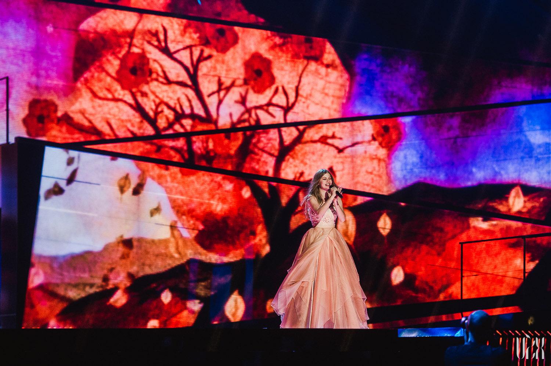 E.sabaliauskaite Vzx.lt Eurovision Final Stockholm 136