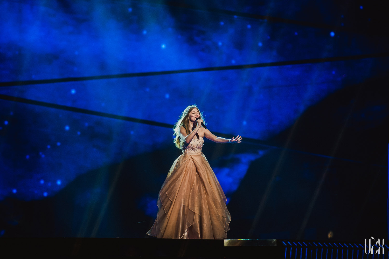 E.sabaliauskaite Vzx.lt Eurovision Final Stockholm 138