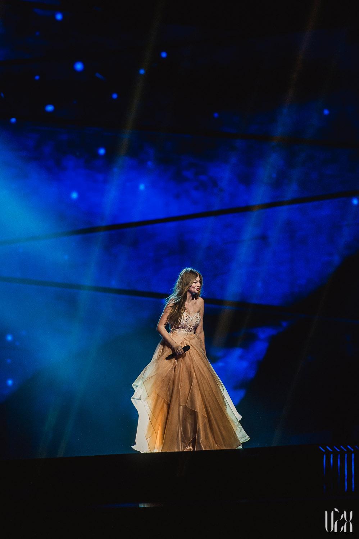 E.sabaliauskaite Vzx.lt Eurovision Final Stockholm 140