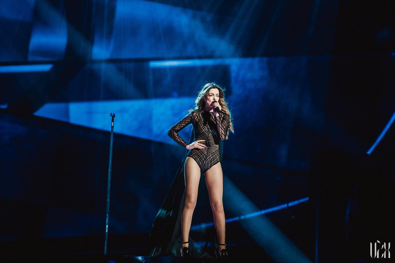 E.sabaliauskaite Vzx.lt Eurovision Final Stockholm 150