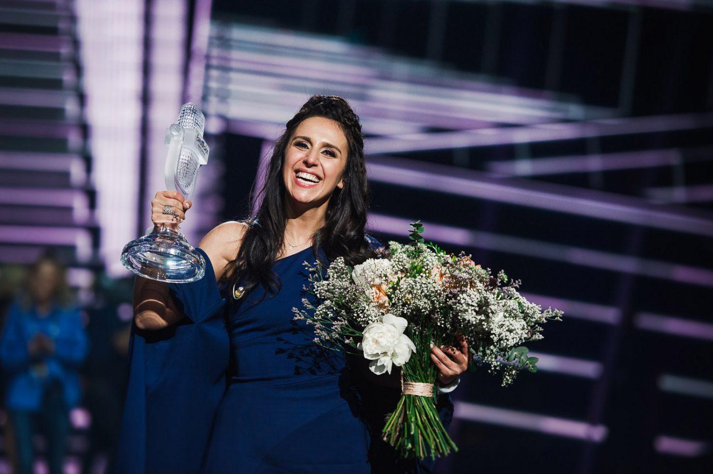 E.sabaliauskaite Vzx.lt Eurovision Final Stockholm 155