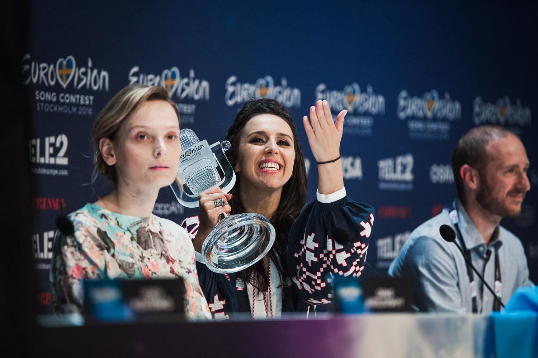 E.sabaliauskaite Vzx.lt Eurovision Final Stockholm 157