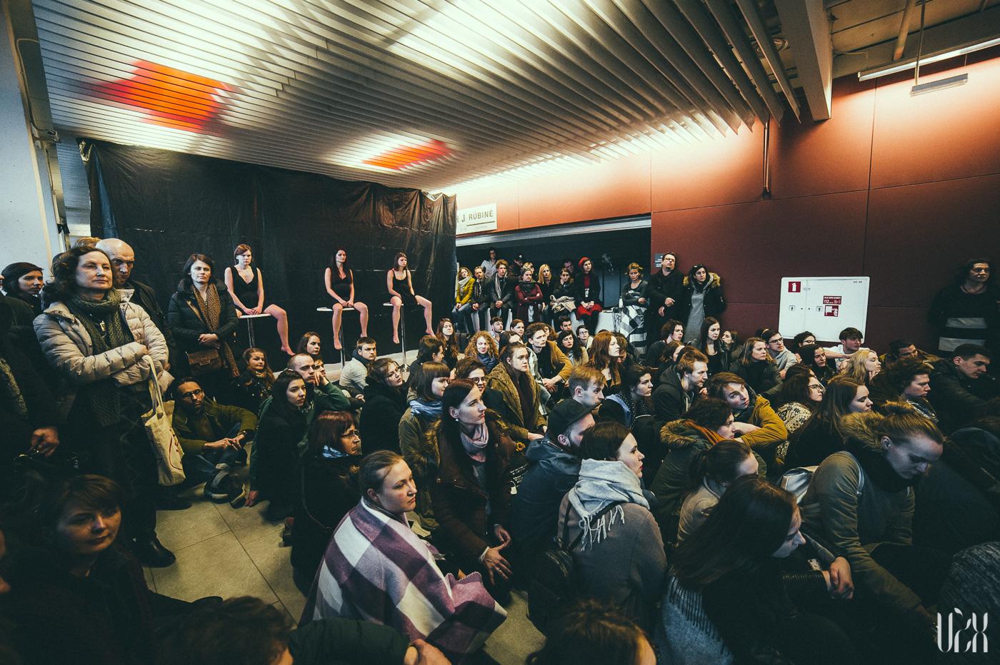Teatro Festivalis E.sabaliauskaite Svyturio Arena 038