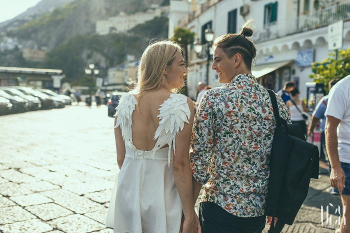 Italy Wedding Amalfi By Sabaliauskaite Photography 032