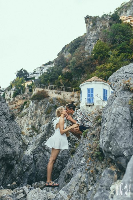 Italy Wedding Amalfi By Sabaliauskaite Photography 033