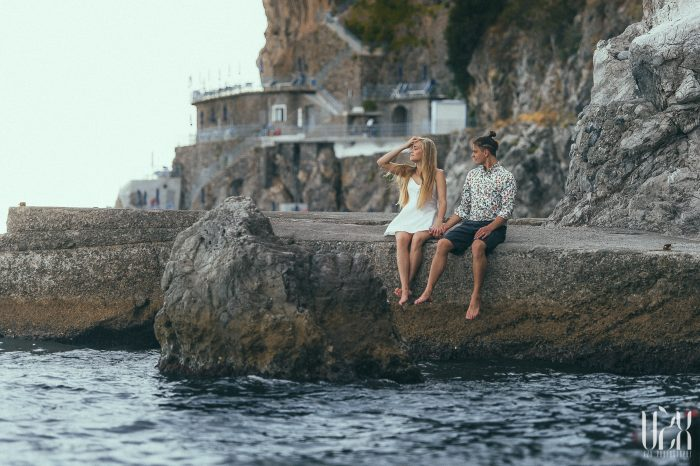 Italy Wedding Amalfi By Sabaliauskaite Photography 036