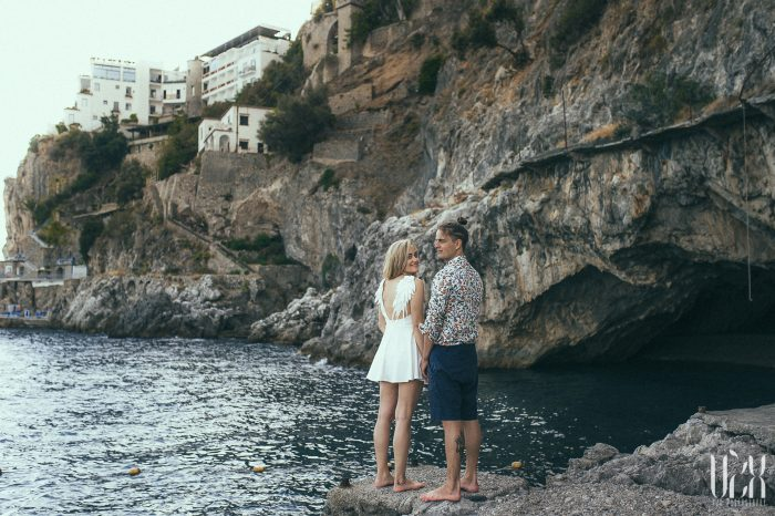 Italy Wedding Amalfi By Sabaliauskaite Photography 037