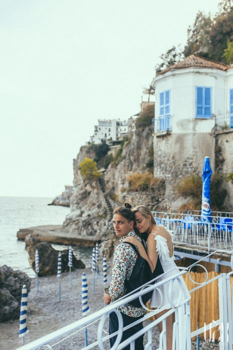 Italy Wedding Amalfi By Sabaliauskaite Photography 042