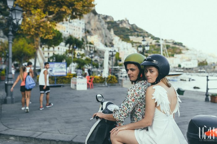 Italy Wedding Amalfi By Sabaliauskaite Photography 046