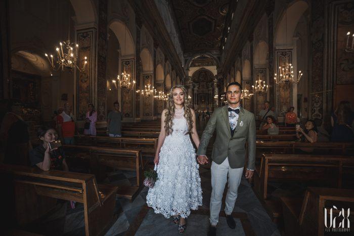 Wedding In Italy Vestuves Italijoj Vzx 037