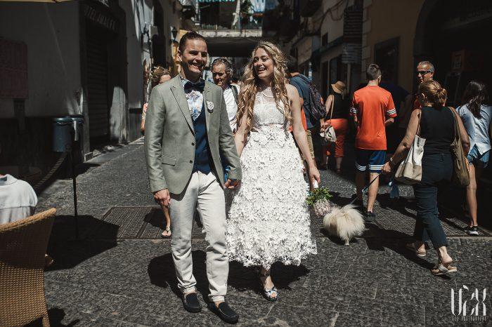 Wedding In Italy Vestuves Italijoj Vzx 050
