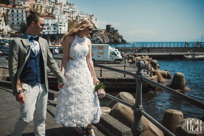 Wedding In Italy Vestuves Italijoj Vzx 064