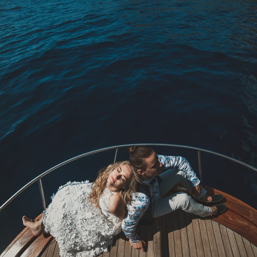 Wedding in Italy: Monika & Edgaras