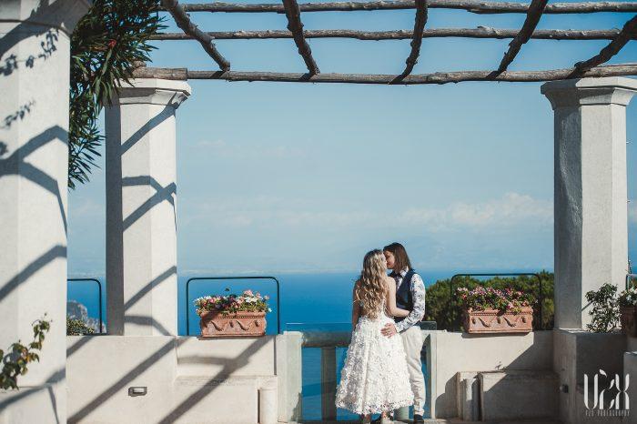 Wedding In Italy Vestuves Italijoj Vzx 087