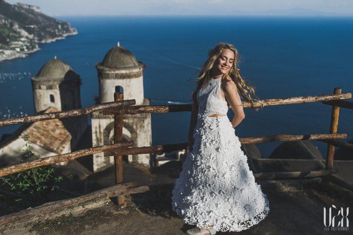 Wedding In Italy Vestuves Italijoj Vzx 097