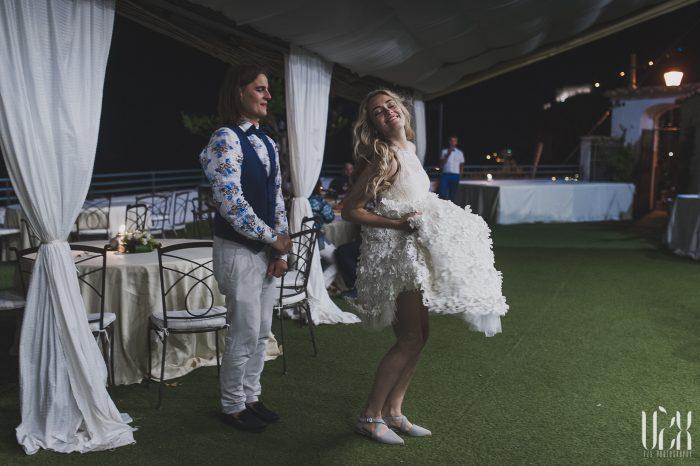 Wedding In Italy Vestuves Italijoj Vzx 108