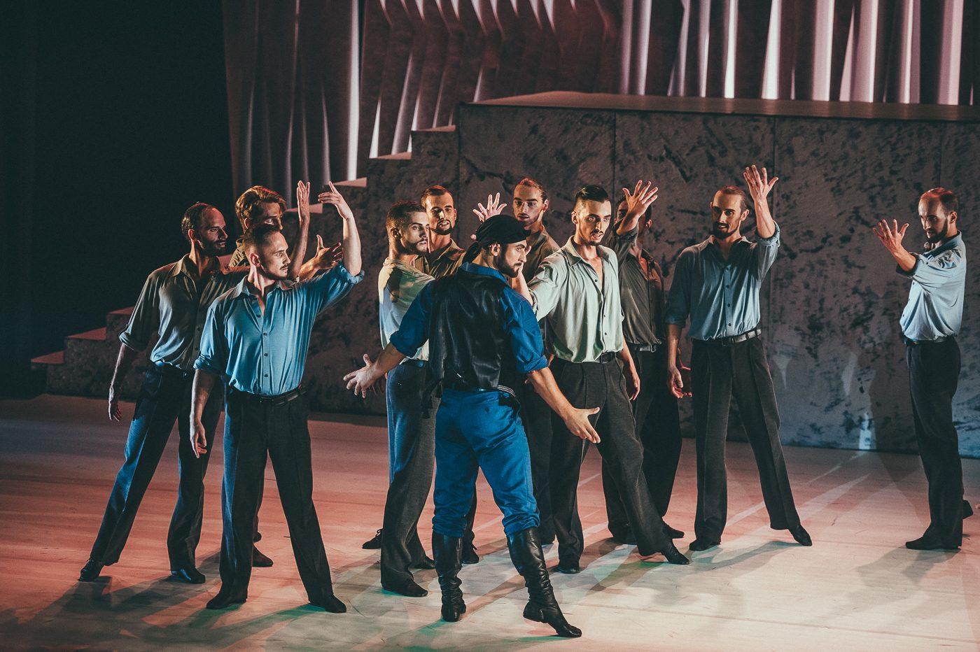 Premjera Zorba Muzikinis Teatras E.sabaliauskaite 008